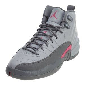 AIR JORDAN 12 RETRO GG VIVID PINK